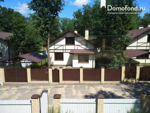 b0601b4d5f49a Купить дом в городе Воронеж, продажа домов : Domofond.ru