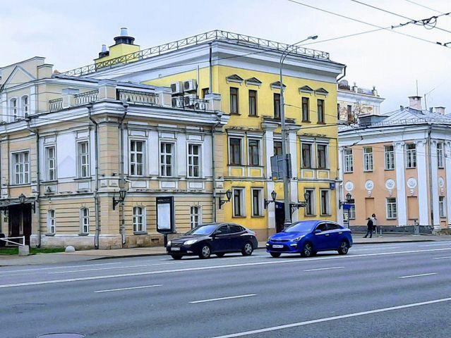 Объявления Офис на продажу — Сухаревская метро : Domofond.ru Мир