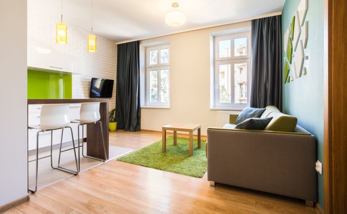 Как взять ипотеку не оформляя квартиру на себя